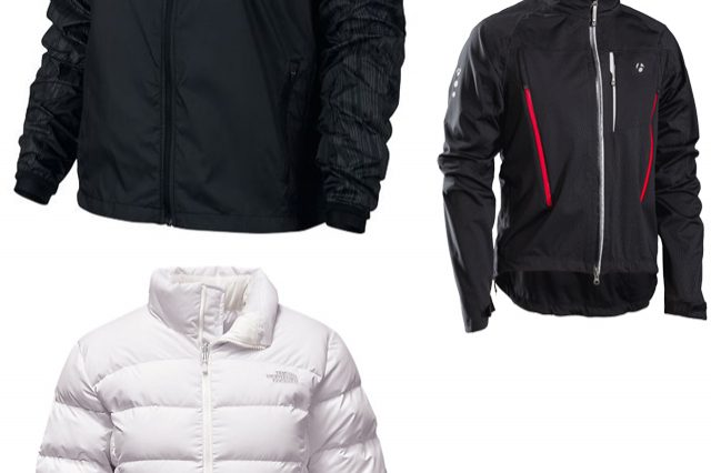 Winter Jackets supplier dubai