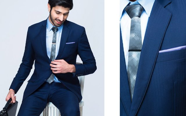 Suit supplier dubai