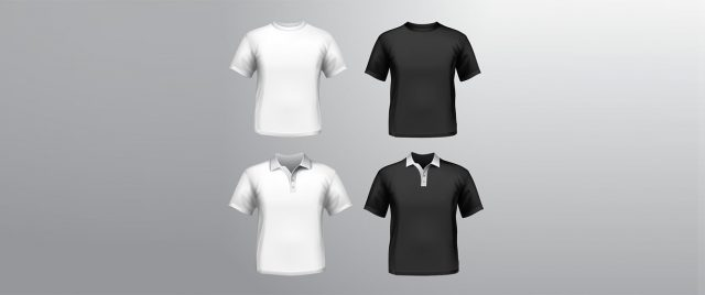Polo Shirts supplier dubai
